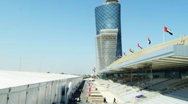 WorldSkills Live 2017 in Abu Dhabi