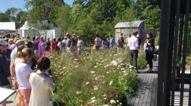 garden show 2016