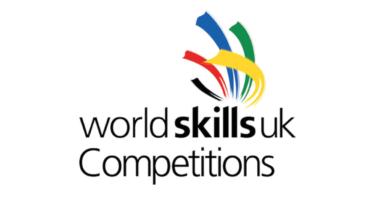 worldSkills UK Competitions logo