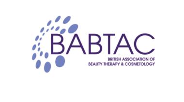 British Association of Beauty Therapy & Cosmetology logo