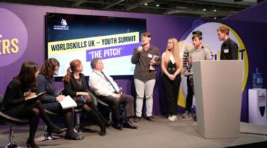 youth summit 2017 presentation