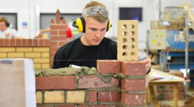 ash terron bricklaying