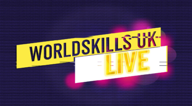 worldskills uk live logo