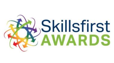 Skillsfirst awards logo