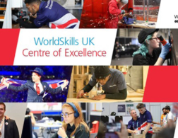 Centre of Excellence blog banner