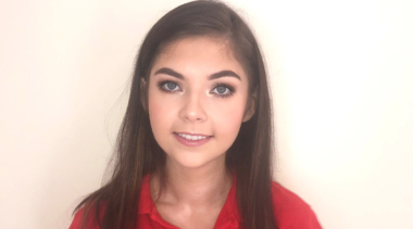 Photo of Kirsty, Squad UK Beauty Therapy competitor