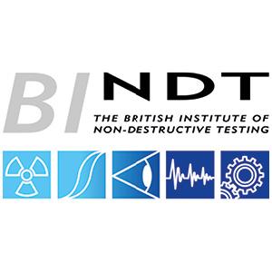 British Institute of Non-destructive Training logo