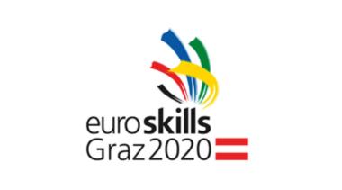 euroskills graz2020 logo