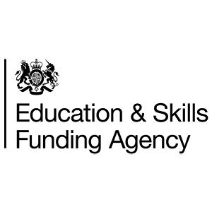 Logo of Education and Skills Funding Agency