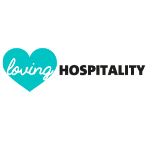 Logo of Loving Hospitality
