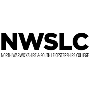North Warwickshire & South Leicestershire College logo