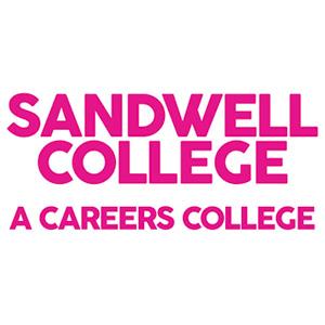 Sandwell College logo
