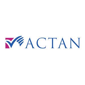 Logo of Actan