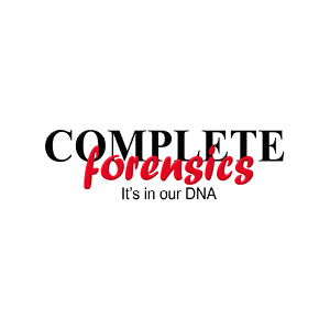 Logo of Complete Forensics