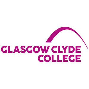 Logo of Glasgow Clyde College