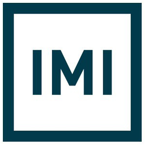 Logo of IMI