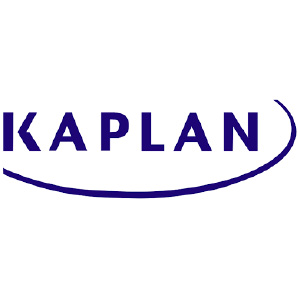 Logo of Kaplan