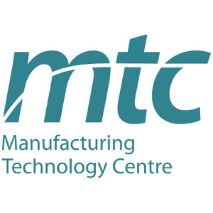 Logo of Manufacturing Technology Centre