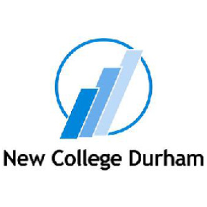 Logo of New College Durham