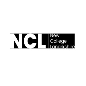 Logo of New College Lanarkshire