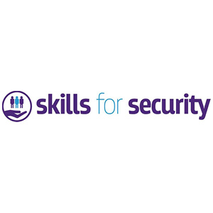 Logo of Skills for Security