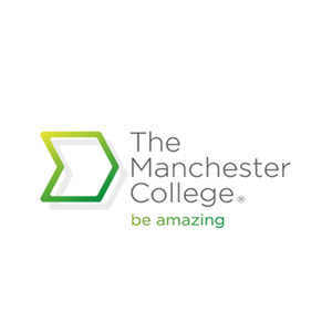 Logo of The Manchester College