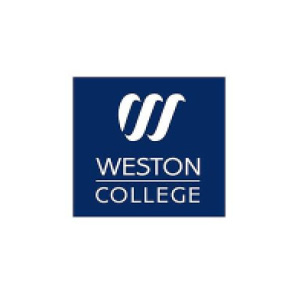 Logo of Weston College
