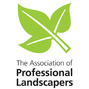 Logo of The Association of Professional Landscapers