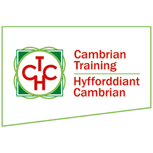 Logo of Cambrian Training