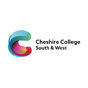 Logo of Cheshire College South & West