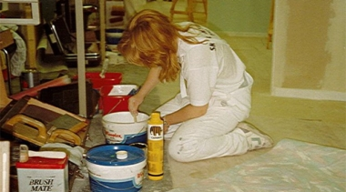 jane painting and decorating