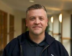 Photo of Paul Doran