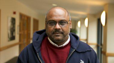 Photo of Suresh Kamadchisundaram