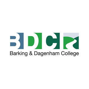 Picture of Barking and Dagenham College logo