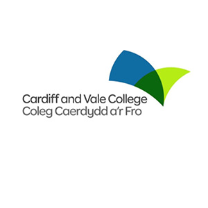 Picture of Cardiff and Vale College logo