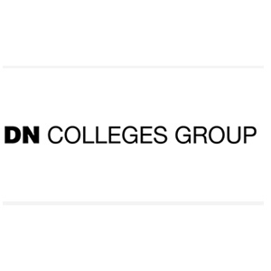 Picture of DN Colleges Group logo