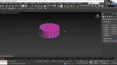 dan teaching 3d game design
