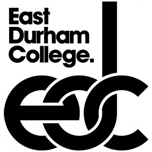 Picture of East Durham College logo