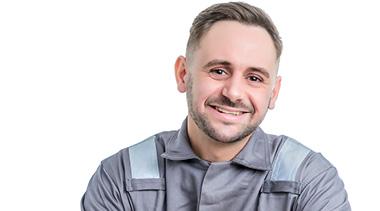 Jake Rambaldini