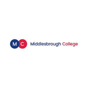 Picture of Middlesbrough College logo