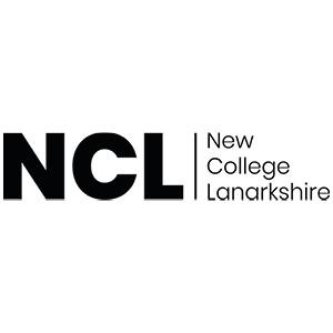 New College Lanarkshire logo