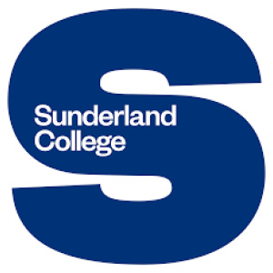 Picture of Sunderland College logo