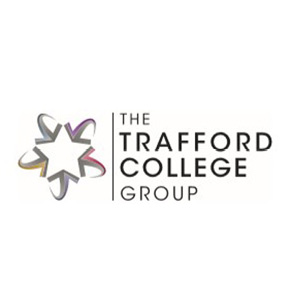 Picture of The Trafford College Group logo