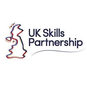 uk skills partnership logo
