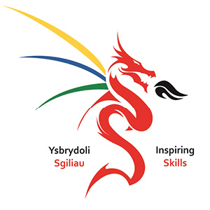 Logo of Welsh Government and ISEW