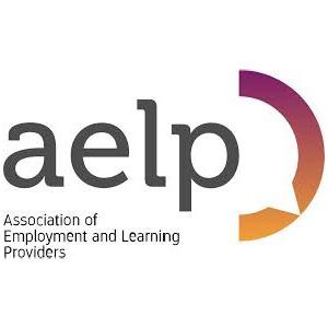 Logo of AELP