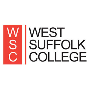 Picture of West Suffolk College logo