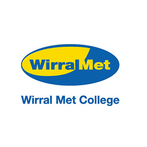 Picture of Wirral Met College logo