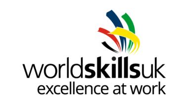 WorldSkills UK logo