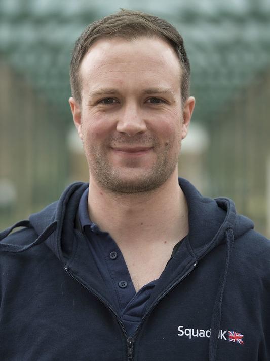 Greg Houghton